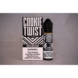 Cookie Twist Frosted Sugar Cookie 06MG 60ML