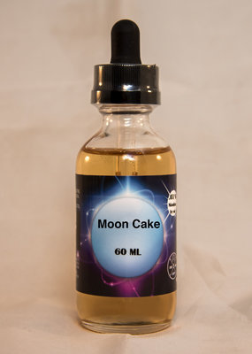 Planet Vapor Juice Moon Cake