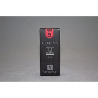 Vaporesso GT8 .15 Ohm Pack