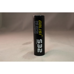 Golisi Golisi IMR S32 320mAh battery