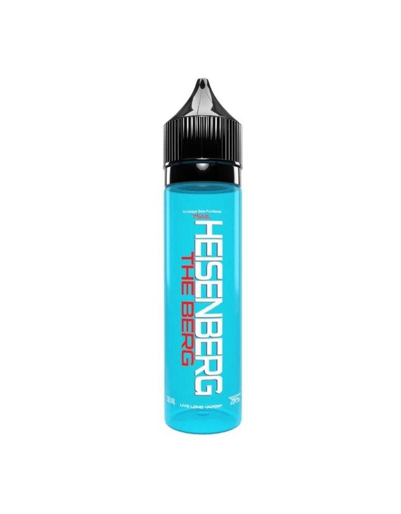 heisenberg Innevape Heisenberg 75ml Vape Juice