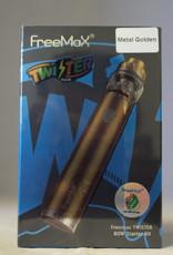 FreeMax freemax twister 80w starter kit