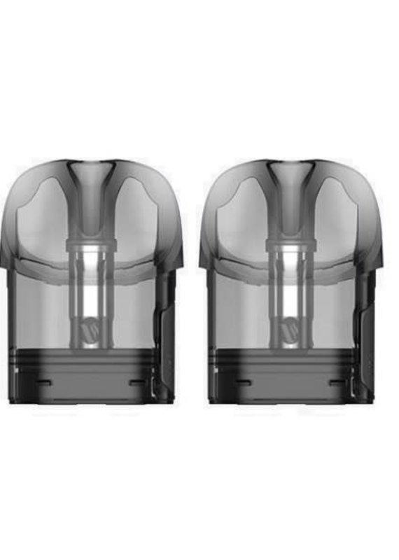 Vaporesso vaporesso osmal pod Vaporesso OSMALL Regular 1.2Ω Replacement Pods 2pk