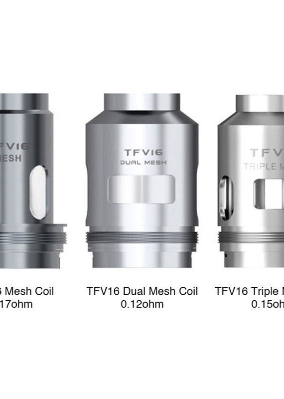 SMOK Smok Tech TFV16 Mesh Box