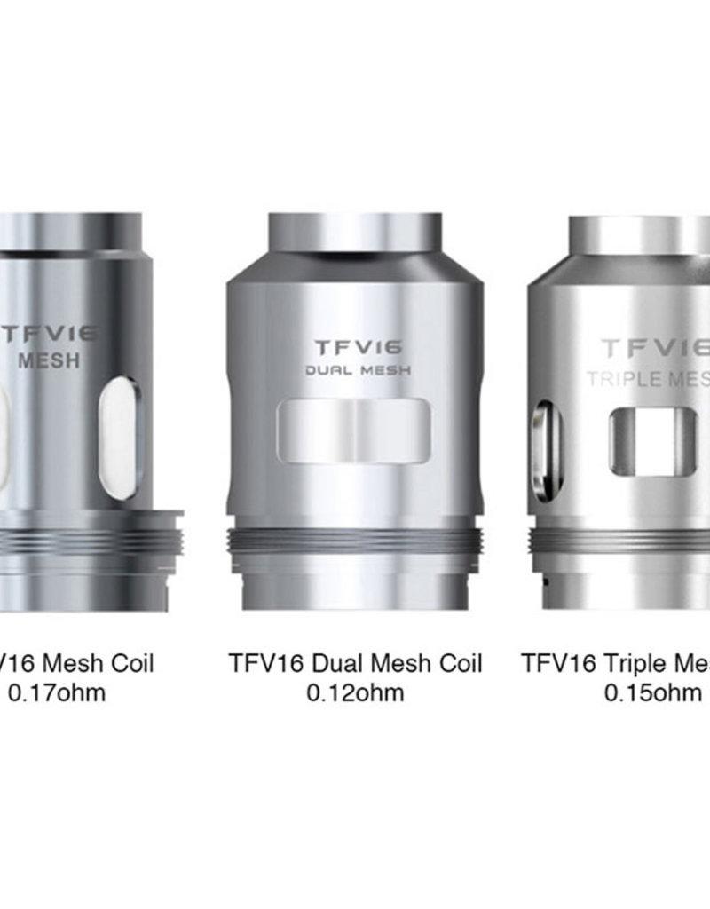 SMOK Smok Tech TFV16 Mesh Box