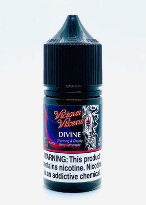 Vicious Vixens Vicious Vixens  Salts