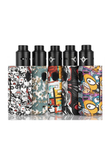 rincoe Rincoe Manto Mini RDA 90W Kit