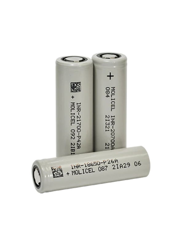 Molicel Molicel Battery