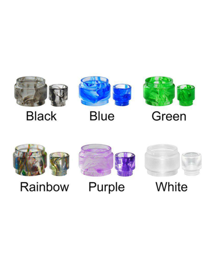 Horizon Falcon Blitz Watercolor Edition Drip Tip Glass Combo