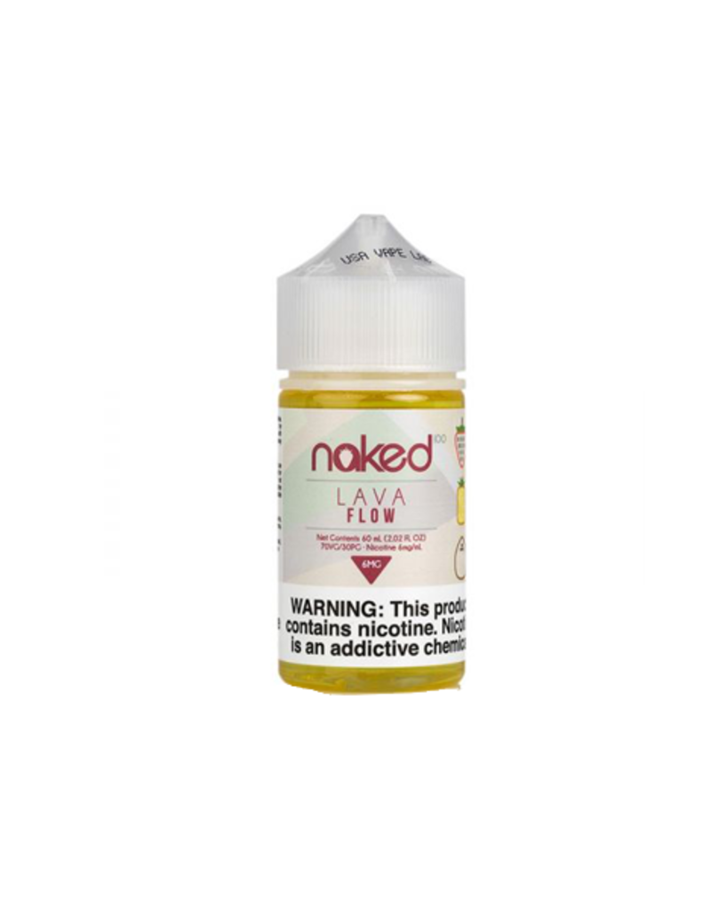 Naked100 Naked100 - Lava Flow