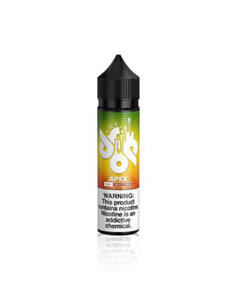 SilverBack Juice Co. The Drop- Apex