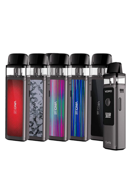 VooPoo VooPoo Vinci Air Pod Kit