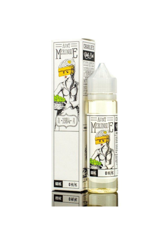 Charlie's Chalk Dust CCD - Aunt Meringue