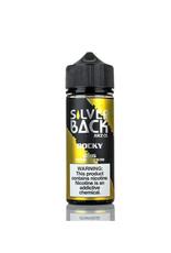 SilverBack Juice Co. SilverBack - Rocky