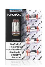 Uwell - Nunchaku 4pk Coils UN2