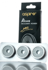 Aspire Revvo Boost .10 ohm 3pk