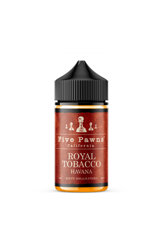 Five Pawns Royal Tobacco