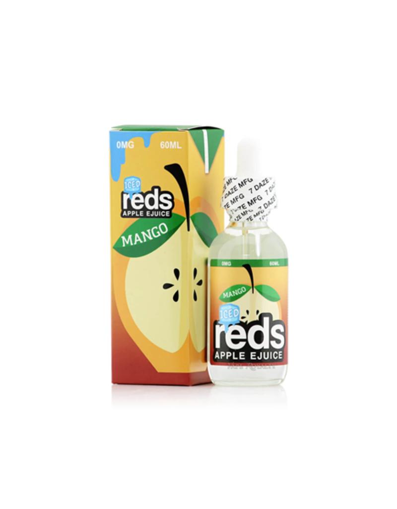 7 Daze 7 Daze - Red's Mango Iced
