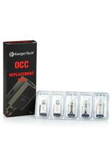 Kanger Kanger subtank occ v2 .5 Pack