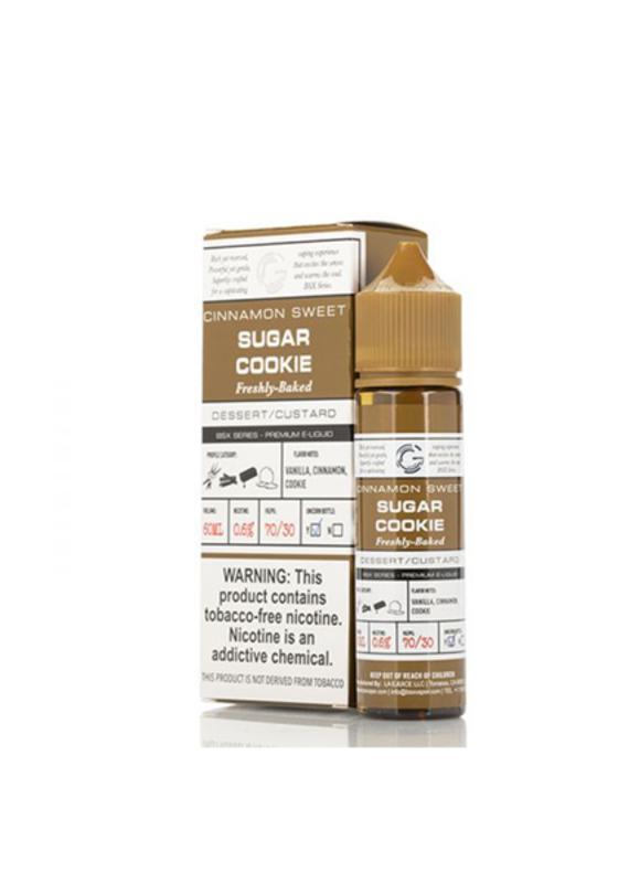 glas Glas Bsx - Sugar Cookie -