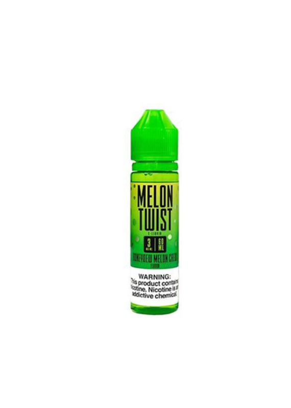 Lemon Twist e-Liquids Melon Twist - Honeydew Melon Chew (LemonTwist)