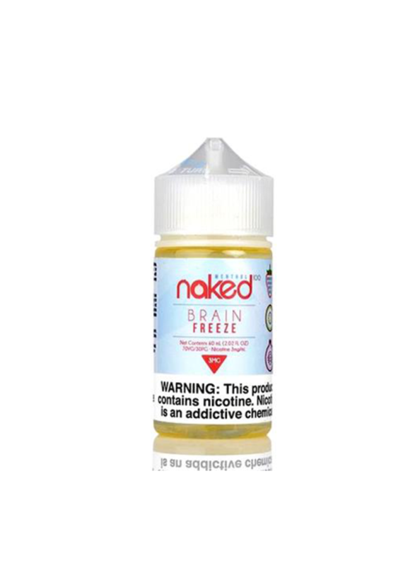 Naked100 Naked100 - Menthol Brain Freeze
