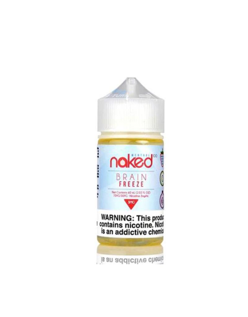 Naked100 Naked100 - Menthol Brain Freeze