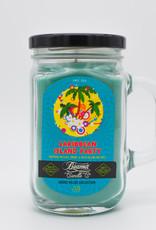 Beamer Candle Co Beamer Candle Co. 12oz Glass Mason Jar