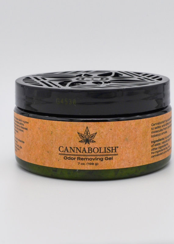 Cannabolish Cannabolish Odor Removing Gel - 7oz