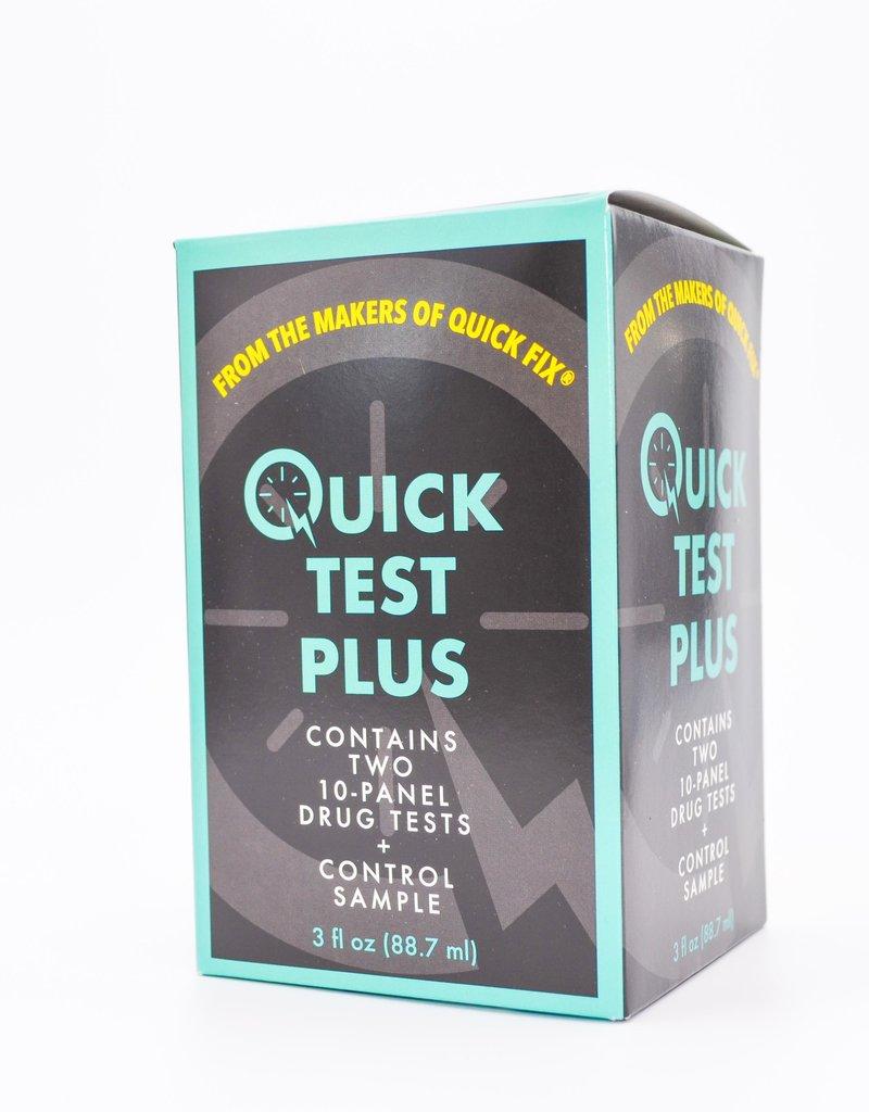Quick Fix Quick Test Plus Home Kit