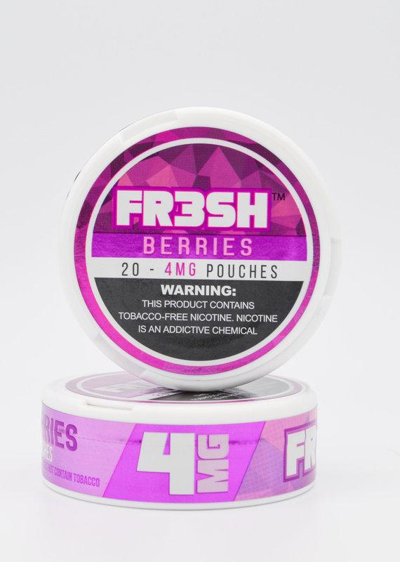 Fresh Flavored Pouches