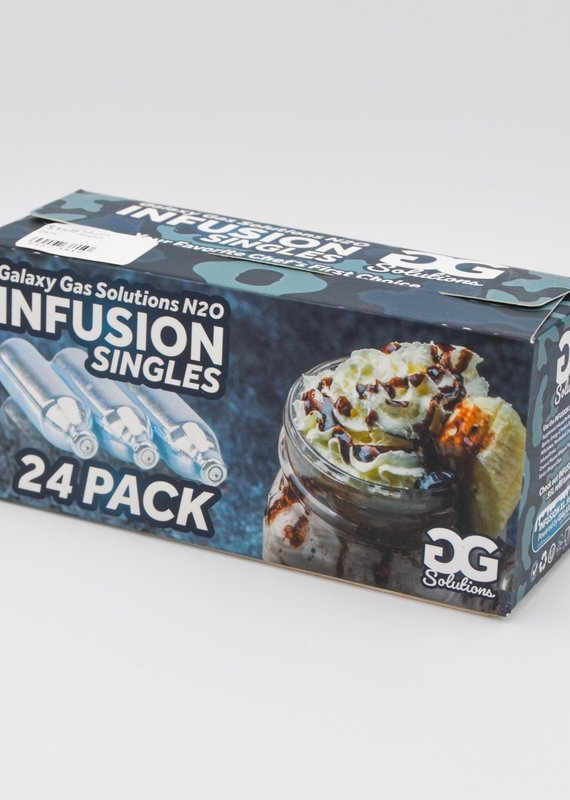 Infusion Infusion Singles