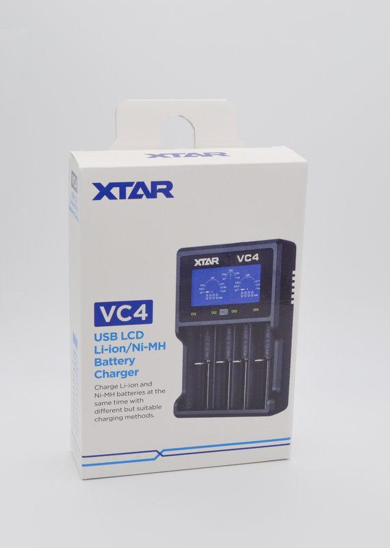 xtar Xtar Vc4 4Bay Charger