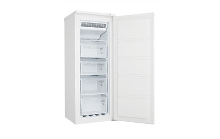 Westinghouse Upright Freezer 180Litre Frost Free  (Factory Second)