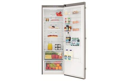 Westinghouse 355L Stainless Steel Single Door Refrigerator WRB3504SA