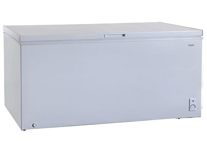 CHiQ Chest Freezers 500 L Chest Freezer CCF500W