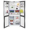 Beko French Door Fridge 630Litre 4 Door Internal Water & Ice