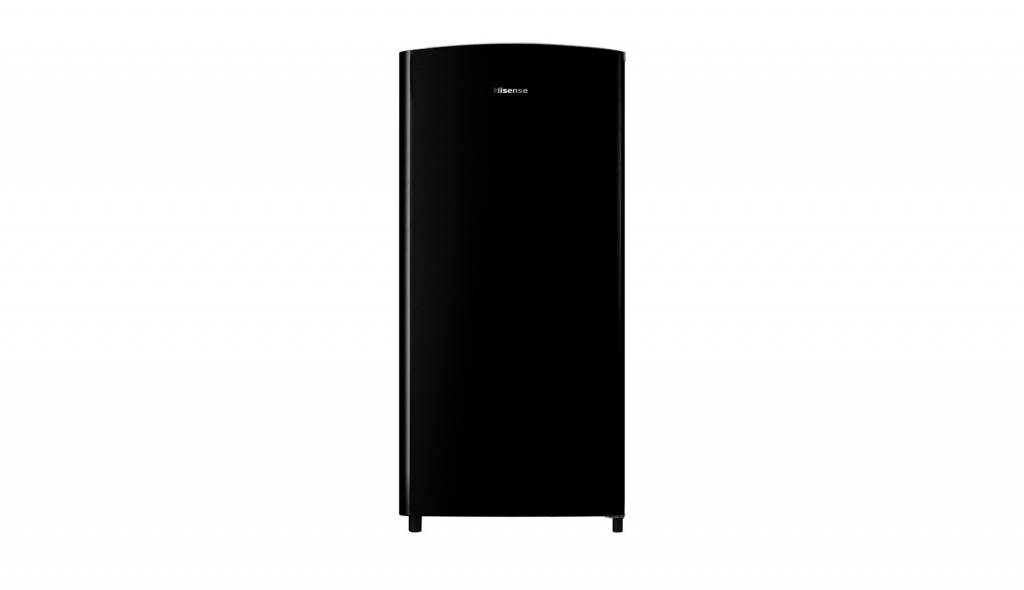 Hisense Bar Fridge 157Litre Black Finish 3 Star Energy Rating