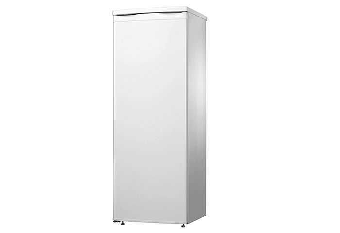 CHiQ Upright Fridges 242 Litre with 3 Years Warranty CSR242W