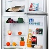 CHiQ Top Mount Fridges 216L Top Mounted Fridge(Stainless Steel) CTM215S