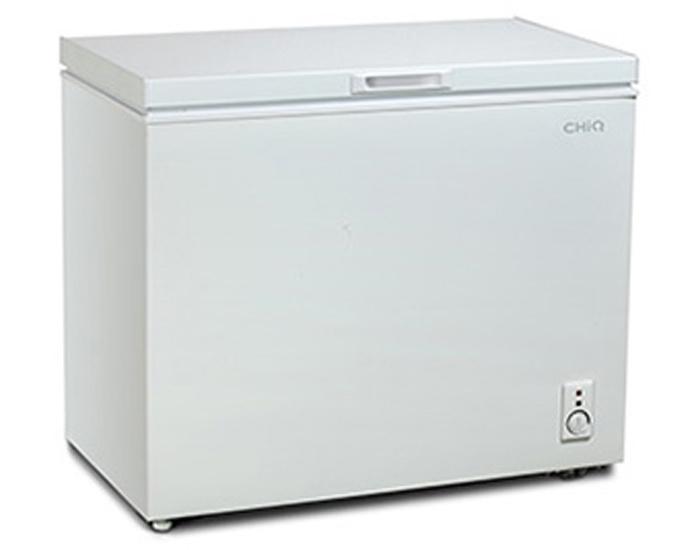 CHiQ Chest Freezer 200L Chest Freezer