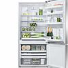Fisher & Paykel Fridge Freezer 519L Ice
