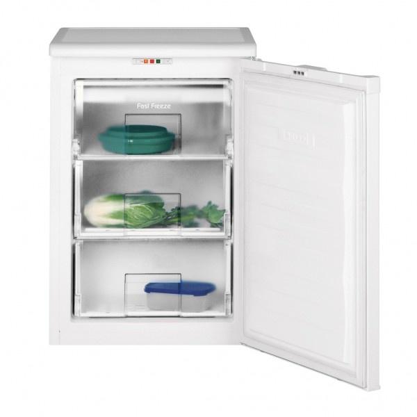 Beko Upright Freezer 94Litre White Frost Free