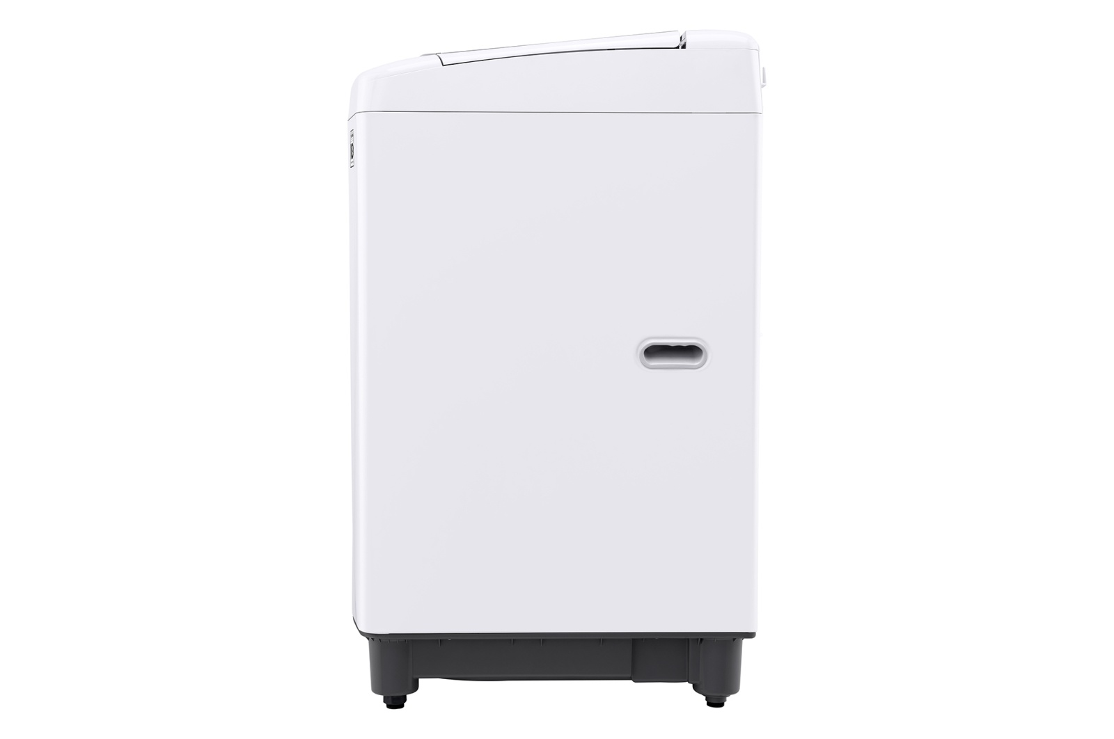 LG TopLoad Washer 6.5Kg Inverter Motor White Finish 3 Star Water 2 Year Wty