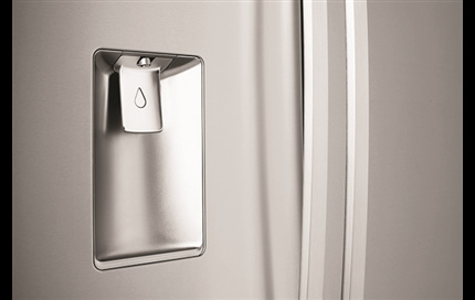 Westinghouse 605L Stainless French Door