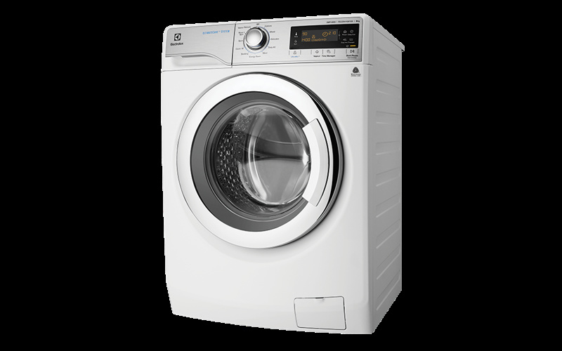 Electrolux Front Load Washers 9kg washer, 1400rpm, UltraMix EWF14933