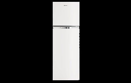 Westinghouse Top Mount Fridges 370L, 2 door top mount freezer, white WTB3700WG
