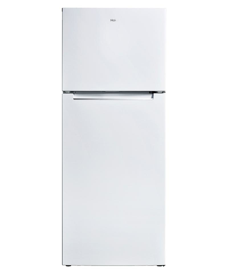 Haier Top Mount Fridge 457Litre White 3 StarsLedLighting