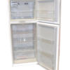 Teco Top Mount 400L Fridge White
