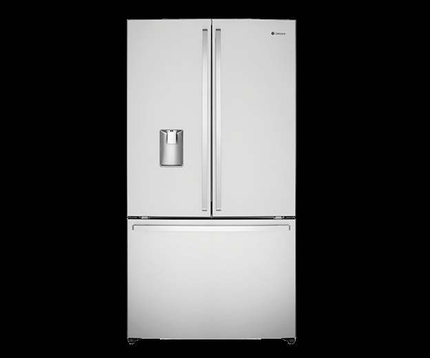 Factory Second Westinghouse French Door Fridges 600 Litre Stainless WHE6060SA-FSB